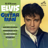Elvis Sings Guitar Man 2 CD FTD Special Edition / Classic Album