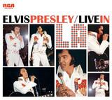 Elvis : Live In LA 1974 : Elvis Presley FTD CD