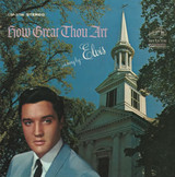 Elvis: How Great Thou Art 2 CD FTD Special Edition / Classic Album
