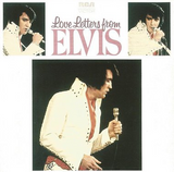 "Love Letters From Elvis 2 CD : FTD Special Edition / Classic Album 7"" Presentation (Elvis Presley)"