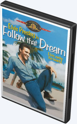 Elvis: Follow That Dream DVD (Elvis Presley)