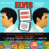 Elvis: Double Trouble FTD Special Edition Movie Soundtrack CD Album