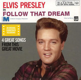 Elvis: Follow That Dream CD | FTD Special Edition / Classic Movie Soundtrack Album