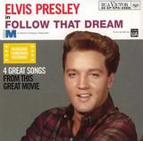 Elvis: Follow That Dream CD | FTD Special Edition / Classic Movie Soundtrack Album