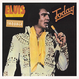Elvis Today 2 CD FTD Special Edition / Classic Album