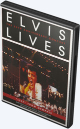Elvis Lives DVD | Live From Memphis (Elvis Presley)
