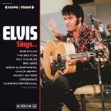 Elvis Sings ... CD (Elvis Presley)