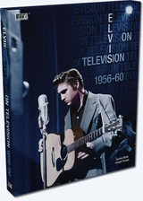 'Elvis on Television 1956-1960' Hardback Book (in Slipcase) from Boxcar
