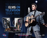 'Elvis On Television 1956-1960 The Complete Soundtrack Recordings' 2CD/100-page set from MRS