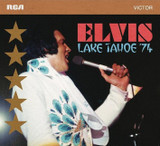 Elvis: Lake Tahoe '74 Soundboard Concert Set from FTD