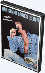 'Virginia Loves Elvis' (Hampton Roads) DVD