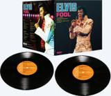 Elvis: The Fool Album 2 LP Record Set from FTD Vinyl