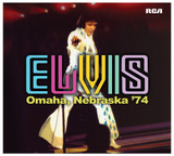 Elvis: Omaha Nebraska '74 2 CD Soundboard Set from FTD