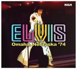 Elvis: Omaha Nebraska '74 2 CD Soundboard Set from FTD