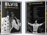 Elvis At Madison Square Garden DVD