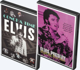 Elvis: Concha Time DVD & Right By Your Side DVD