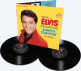 Elvis: Kissin' Cousins | Limited Vinyl Edition 2 LP Set