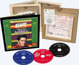 Elvis: The Fun In Acapulco Sessions 3 CD Box Set | Elvis Presley