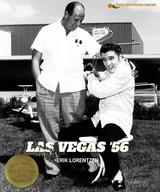 Elvis: Las Vegas '56   Elvis' First Las Vegas Season Hardcover Book