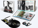 Elvis In Paris Deluxe Limited Edition Hardcover Book Set
