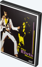 The Elvis Movie DVD | With real Elvis soundtrack!!!