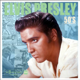 Elvis Presley 50's (The Bootleg Series) CD