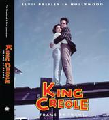 Elvis, King Creole : Frame By Frame : Deluxe Hardcover Book (Elvis Presley)