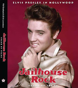 Elvis: Jailhouse Rock : Frame By Frame : Deluxe Hardcover Book