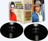 Elvis : Stay Away, Joe Limited Edition 2 LP Vinyl from FTD (Elvis Presley)