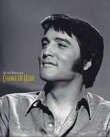 Elvis Presley: Change Of Habit Hardcover Book from FTD