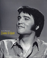 Elvis Presley: Change Of Habit Hardcover Book from FTD