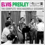 Elvis: The Complete 1956 Nashville Sessions CD | The Bootleg Series
