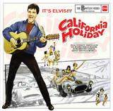 California Holiday (The Bootleg Series) CD