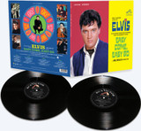 Elvis: Easy Come, Easy Go 2-LP Limited Vinyl Edition from FTD
