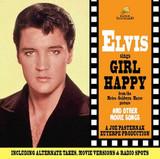 Elvis Sings Girl Happy (Bootleg Series) CD.
