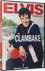 Elvis: Clambake DVD (Elvis Presley )