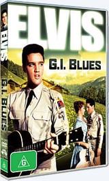 Elvis: G.I. Blues DVD (Elvis Presley)