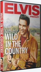 Elvis: Wild In The Country DVD (Elvis Presley)