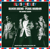 Elvis Presley | Pearl Harbor - The Double Album CD