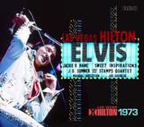 Elvis: Las Vegas '73 FTD CD | Soundboard | Elvis Presley