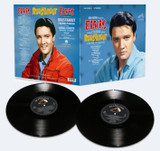 Elvis: Roustabout Limited Edition 2-LP from FTD Vinyl