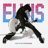Elvis At The International FTD CD | Elvis Presley