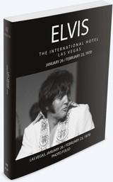 Elvis at The International Hotel in Las Vegas, Jan-Feb., 1970 | Elvis Presley