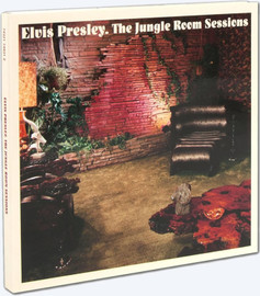 Elvis: The Jungle Room Sessions FTD CD (Elvis Presley)