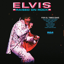 "Elvis: Raised On Rock 2 CD : FTD Special Edition / Classic Album 7"" Presentation (Elvis Presley)"