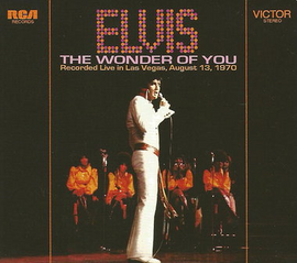 Elvis : The Wonder Of You FTD CD [Stereo] Elvis Presley FTD CD
