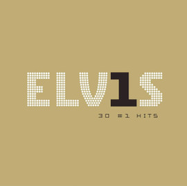 ELV1S 30 #1 Hits CD (Elvis Presley Greatest Hits)