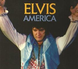 America : April 22, 1976 : Elvis Presley FTD CD