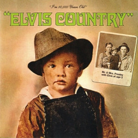 Elvis Country (I'm 10,000 Years Old) 2 CD | FTD Special Edition / Classic Album (Elvis Presley)