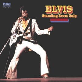 """Elvis : Standing Room Only 2 CD 